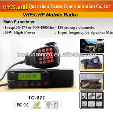 Newest! 477Mhz UHF CB Radio TC-171