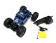 RC off-road vehicle remote control monster truck toy car