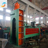 YDJ Hydraulic Scrap Car Press Machine