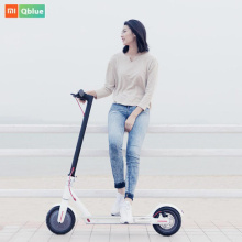 Original xiaomi scooter in Electric Scooter Skate Board M365 Folding Electric Scooter