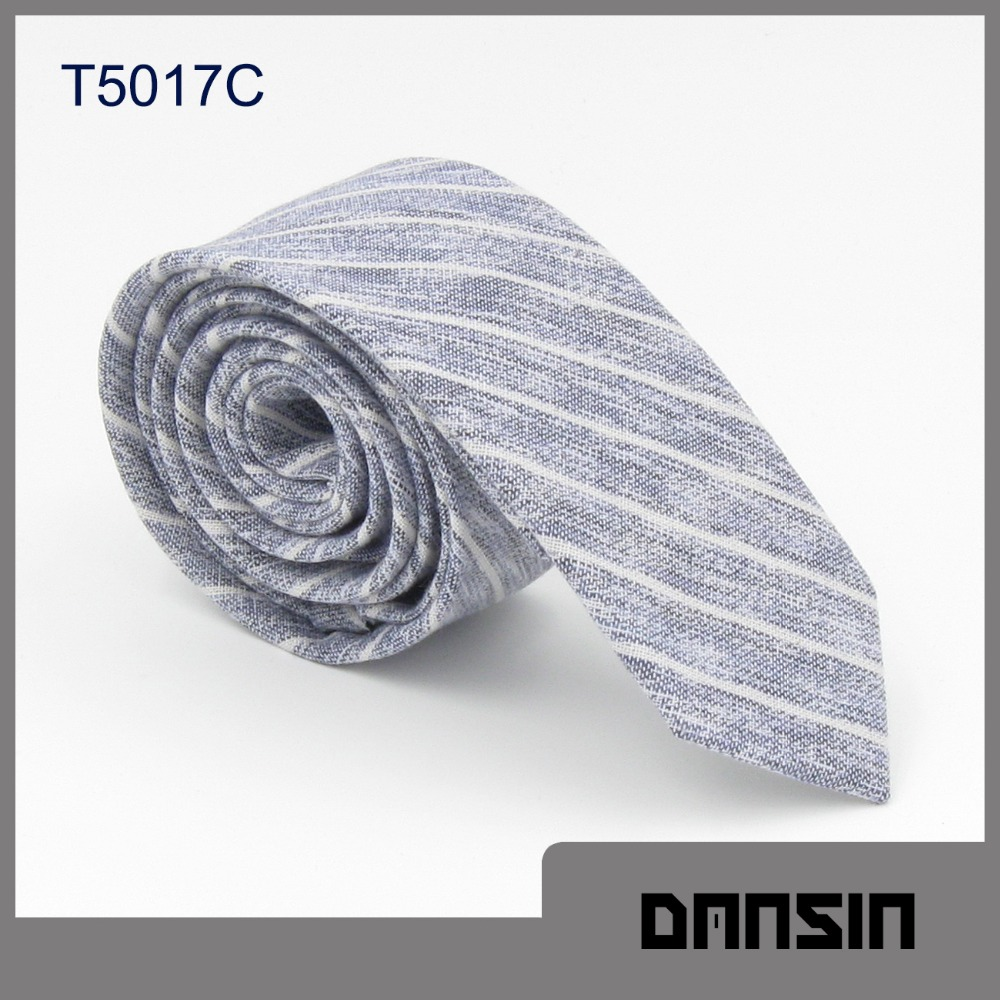 High Quality New Arrival Cotton Anime Tie
