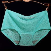 Good quality plus size leakage-proof panties for women