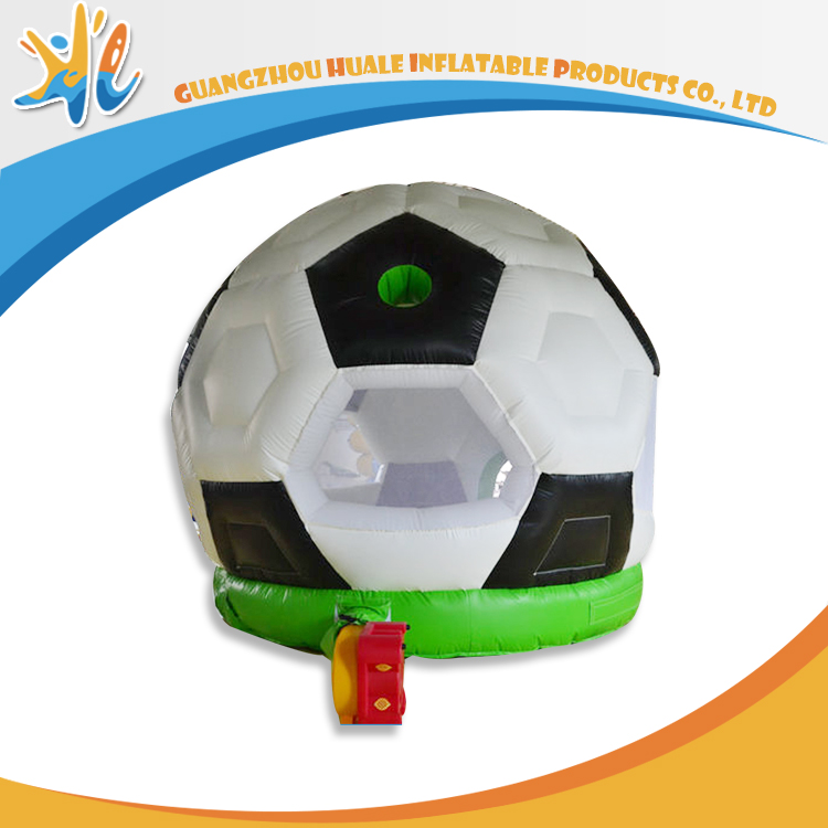 Monster Construction Truck Inflatable Bounce House