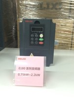 0.75kw 2.2kw Frequency inverter 220 3 phase pump for water