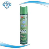 Bulk Car Fragrance Air Freshener Spray