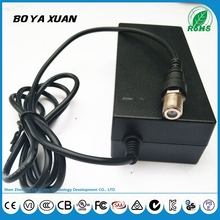 socket adapter output 12V6A ac dc PFC desktop lcd display universal adapter