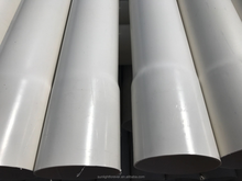 water pipe pipa pvc /upvc tubos pvc materials pvc pipe /pvc conduit pipe