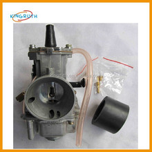 OKO Carburetor With Power jet High Performance Racing OKO Carburetor 30mm Fit To 150cc 200cc Scooter Motorcycle GY6
