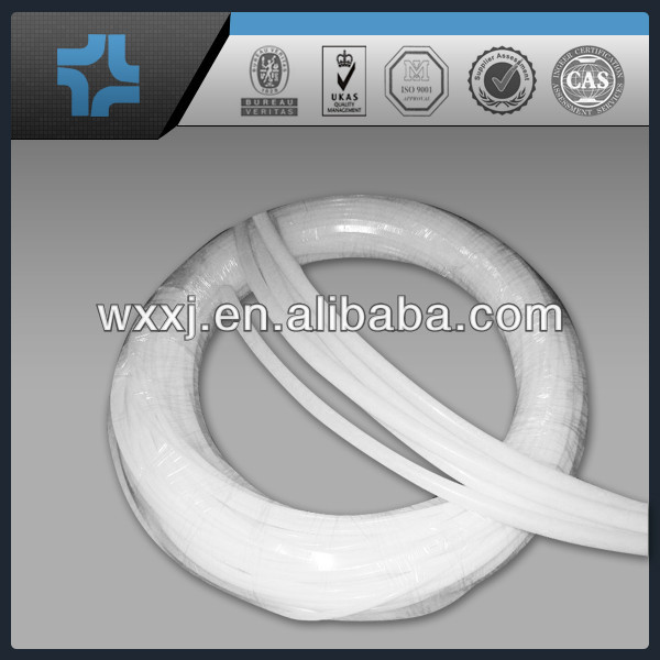 Daikin milk white ptfe tube
