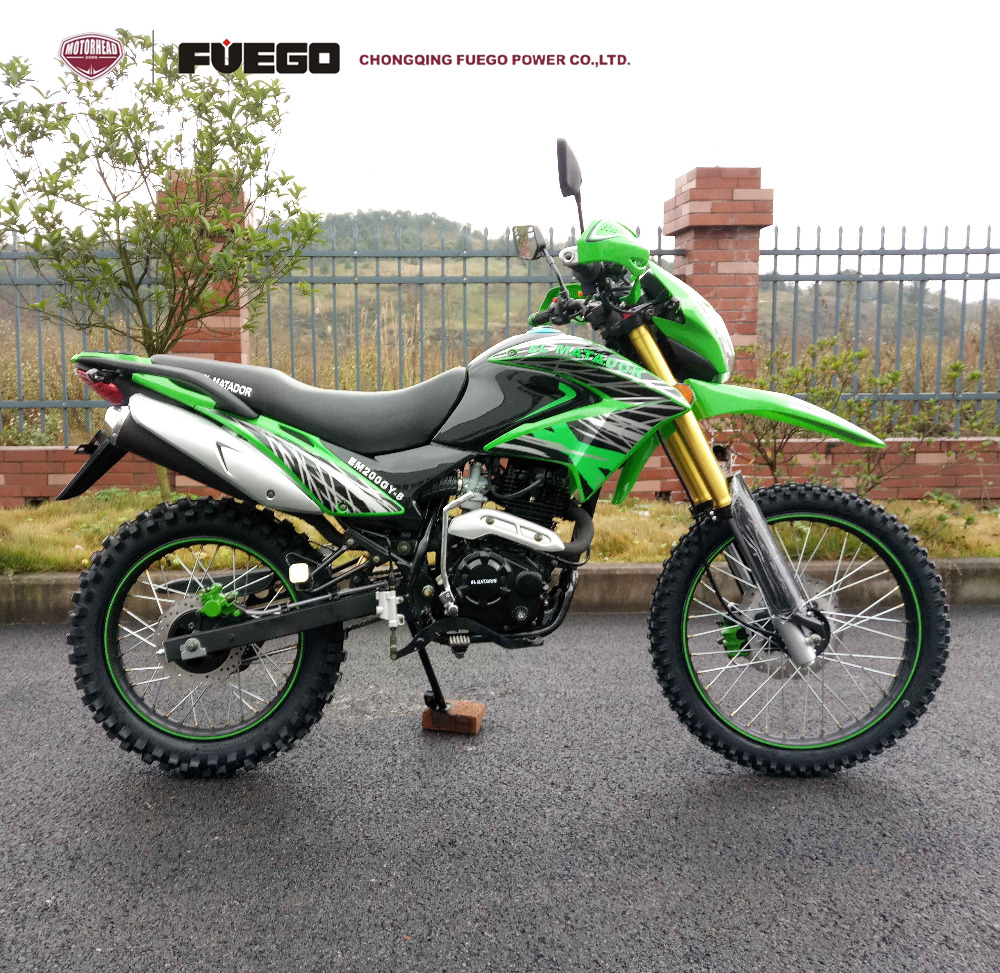 NEW 200cc dirt bike for sale cheap,china motorcycles