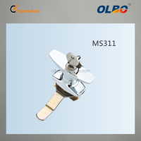 MS311 Metal Cabinet Handle Lock