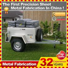 2014 hot sell offroad camping trailer,china manufacturer with oem service