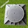 D400 Smc Manhole Cover And Frame