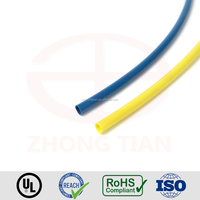 UL waterproof soft PVC cable sleeve for electric wire
