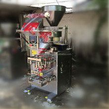 304 Stainless Steel Used Manual Tea Bag Packing Machine