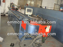 hydraulic pipe bender machine