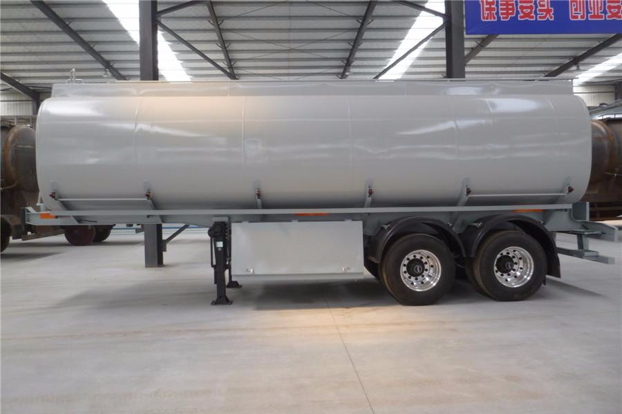 OBT brand 150 ton 8 axle low bed truck semi trailer