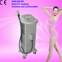 10*10mm ideal spot size diode laser hair removal for eyebrows, lip, legs and back