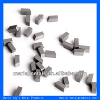 Tungsten Carbide Saw Tips / Carbide Tools / High Quality Products