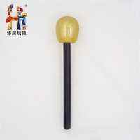 Hot Sale Fantacy Silver Cane Toy For Wholesale