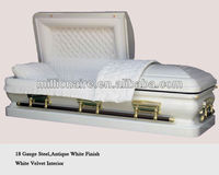 funeral metal caskets and coffins