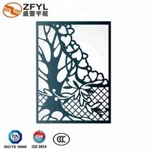 custom decorative metal stainless steel laser cut panels laser cut metal screens