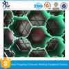 Plastic Honeycomb HDPE Grass Paver Grid