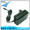 charger for portable dvd player 24v 1a adapter wall charger