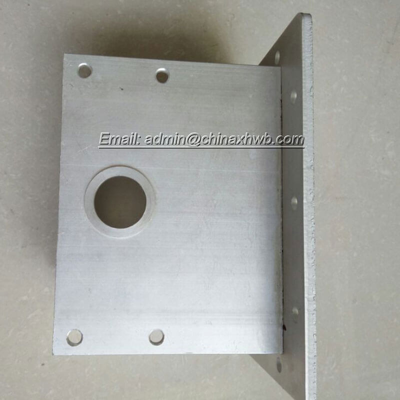 2450MHZ Rectangular Waveguide for 1000W Magnetron