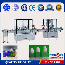 2016 Shanghai price plastic bottlefilling machine with ce0086-18516347828