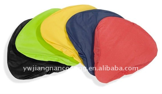Promotional pvc bike/bicycle seat cover/covers