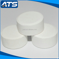 undoped aluminum oxide white