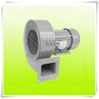 Alibaba china DF low noise centrifugal blower fan cheap price