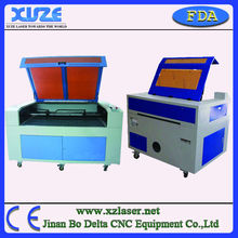 2014 hot!!two heads laser cutting machine for cloth and leather industry