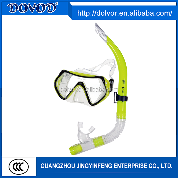 OEM service or customized diving equipment full face snorkeling mask