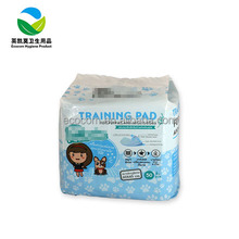 Disposable pet accessories dog pads