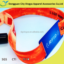 gift items one time using children tracking RFID wristband