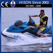 New factory Hison directly sale inflatable jet ski with electric motor