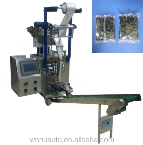 2017 New style cinnamon sachet filling package machine manufacturer price