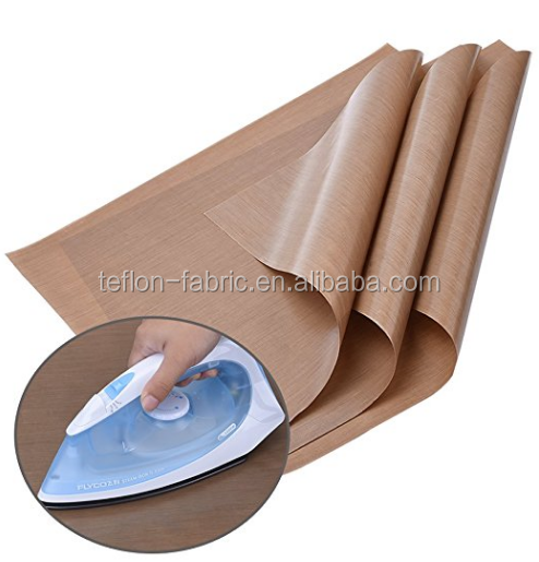 Manufacturer Best Quality High Temperature Teflon Sheets For Heat Press Machine