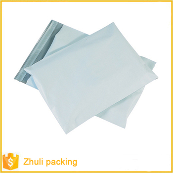 Mailing Bags Custom Logo Plastic/Recyclable Courier Bags Custom Logo/Printed Poly Mailer Bag