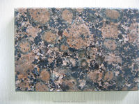 Baltic Brown Cheap Granite Natural Stone