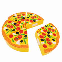 TY068 2017 hot cheap pizza toy pizza chinese toy store