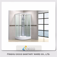 Hot China Products Wholesale Surface Finishing Shower Room