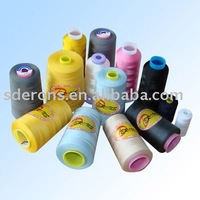 100 Polyester Sewing Thread