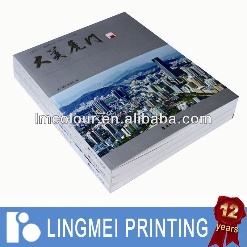 Factory direct price english and chinese talking pen book