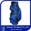 Personalized golf staff bag 2014 new design