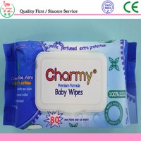 Disposable Good Price China Supplier Sweet Baby Tender Wet Wipes ...