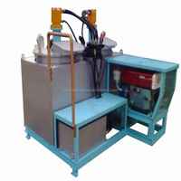 Road Marking Paint Machine Single Preheater