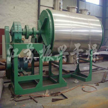 Agriculture industry Sludge ZPG Vacuum Harrow Dryer drying machine on sale